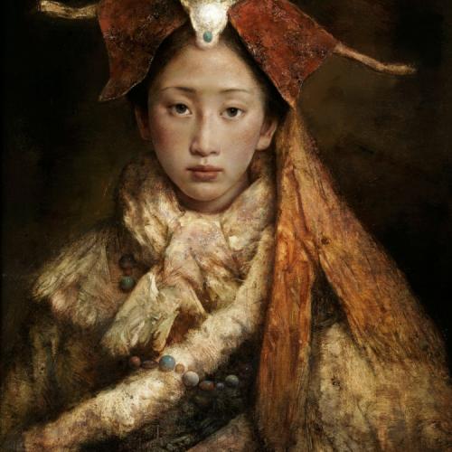 Tang Wei Min)-www.kaifineart.com-d4